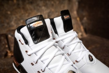 Air Jordan 17 retro white-metallic copper-black-11