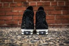 Converse Chuck Taylor woven black-black-5