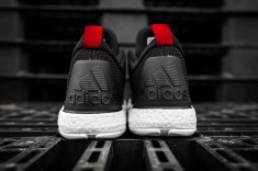 Adidas Crazylights White-Black-Red-5