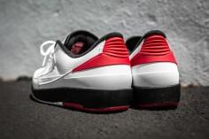 Air Jordan 2 Low 'Chicago'-11