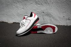 Air Jordan 2 Low 'Chicago'-13