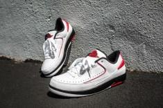 Air Jordan 2 Low 'Chicago'-9
