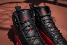 Air Jordan XII 'Flu Game'-9