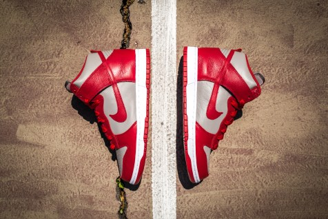 Nike Dunk 'Be True to Your School' UNLV-7
