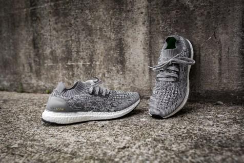 adidas Ultra Boost Uncaged Solid Grey-13