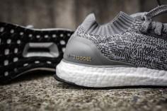adidas Ultra Boost Uncaged Solid Grey-6