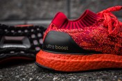 adidas Ultra Boost Uncaged LTD red-6