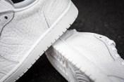 Air Jordan 1 Low No Swoosh white-white-14