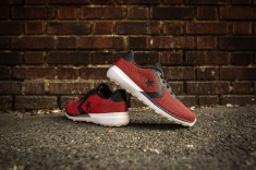 Converse Auckland Modern OX black-action red-white-10