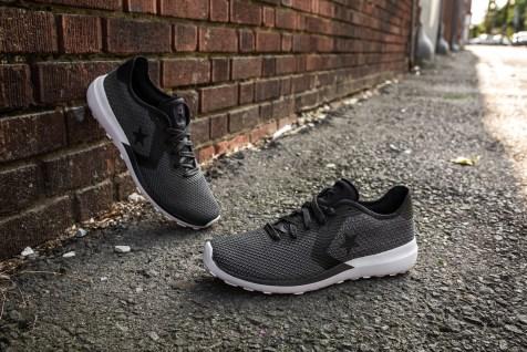 Converse Auckland Modern OX black-dark grey-white-11