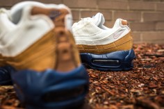 Nike Air Max 95 PRM Ale Brown-Pearl Pink-Mid Navy-15