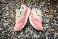Saucony Grid 8000 'Shrimp Scampi' pink-cream-14