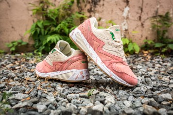 Saucony Grid 8000 'Shrimp Scampi' pink-cream-15