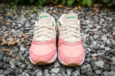 Saucony Grid 8000 'Shrimp Scampi' pink-cream-4