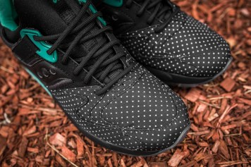 Saucony Grid 9000 'Micro Dot' Black-7