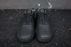 Vans Old Skool Reissue Black-4
