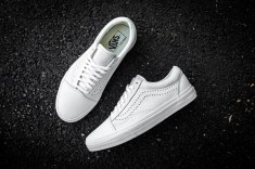 Vans Old Skool Reissue White-10