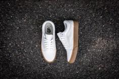 Vans Old Skool Canvas True White-Light Gum-10