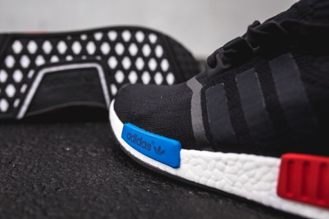 ADIDAS NMD PK BOOST OG SHOE WORTH THE HYPE