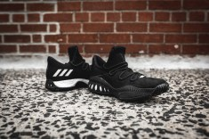 adidas Day One Crazy Explosive BY2867-8