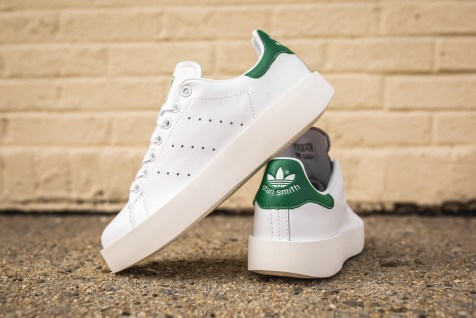 adidas Stan Smith Bold W S32266-15