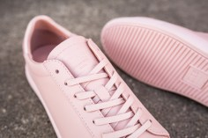 Clae Bradley Light Pink Leather-9