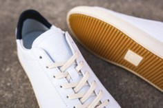Clae Bradley White Leather-9
