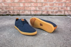 Clae Ellington Textile Deep Navy Canvas-10