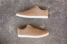 Clae Ellington Textile Tan Hemp Canvas-12