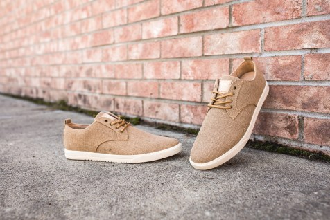 Clae Ellington Textile Tan Hemp Canvas-13