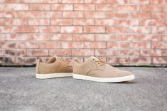 Clae Ellington Textile Tan Hemp Canvas-8