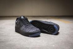 Nike W AF1 Flyknit Low 820256 007-10
