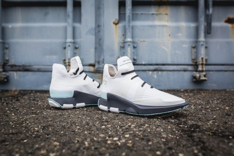 Y-3 Noci Low BY2628-8