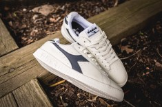 Diadora Game L Low Waxed C6312-13