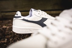 Diadora Game L Low Waxed C6312-17