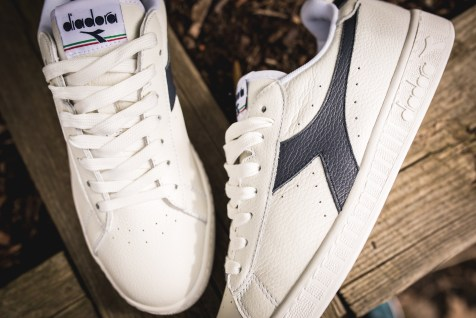Diadora Game L Low Waxed C6312-9