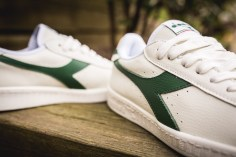 Diadora Game L Low Waxed C6646-7