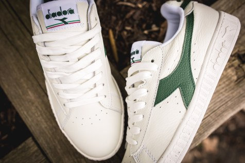 Diadora Game L Low Waxed C6646-9