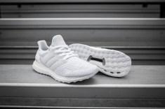 Ultra Boost White-9