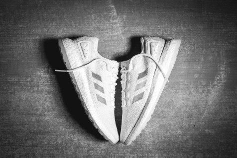 adidas (Wish-Sneakerboy) Pureboost S.E. S80981-16