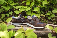 NB x Norse Projects M770NP-15