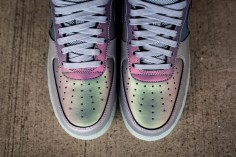 Nike Air Force 1 '07 LV8 718152 019-9