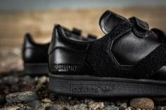 Raf Simons x adidas Stan Smith Comfort Badg BB6886-9