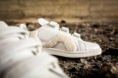 Raf Simons x adidas Stan Smith Comfort Badg BB6888-11