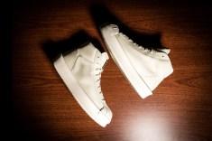 Rick Owens x adidas Mastodon pro model II CQ1849-11