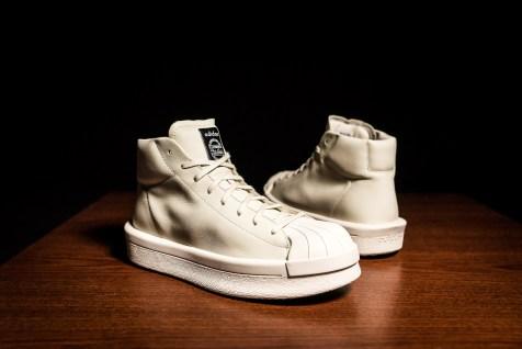 Rick Owens x adidas Mastodon pro model II CQ1849-12