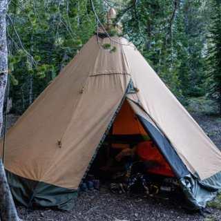 Tentipi Tent Floor
