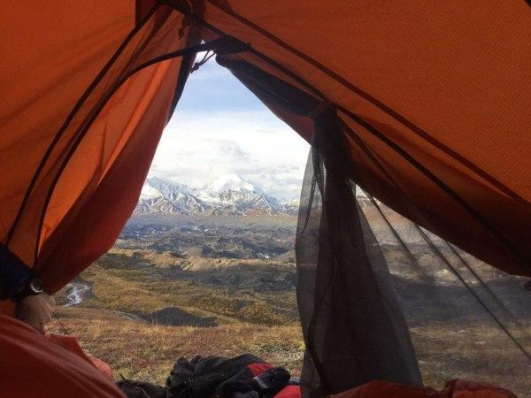Marmot Ajax 3 Tent 3 Person, 3 Season
