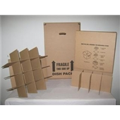 Dish Pack Partition $9.25/piece
