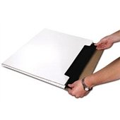 20x16x1″ Jumbo Fold-Over Mailer $1.24/piece